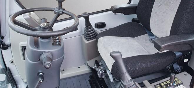 Hyundai Robex 170w