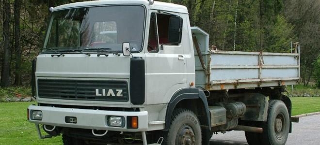 LIAZ 151